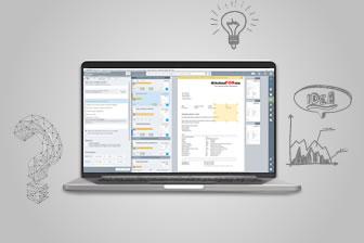 Wat maakt PaperOffice speciaal
